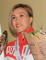 Сардаана Трофимова