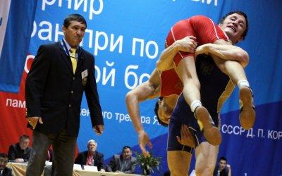 IV Международный турнир памяти Дмитрия Коркина-2011