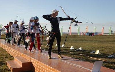 I Международный турнир «Бриллиантовые стрелы Якутии»